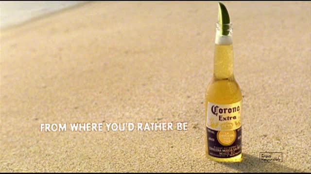 corona sand